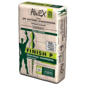 alinex-finish-p